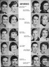 Class of 1956, Sophomore picture 3