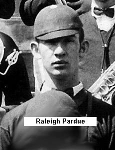 Raleigh Pardue
