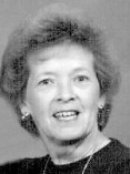 Ruth A. Hale (Mullins)